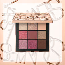 NARS☆限定☆UNINHIBITED EYESHADOW PALETTE☆9色アイパレット