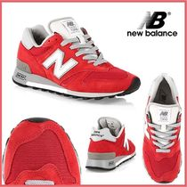 New Balance M1300CLR Made in USA in Red