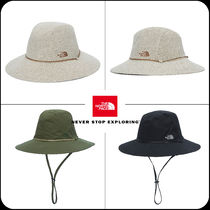 [THE NORTH FACE]★韓国大人気★UNI SUMMER LUXE HAT