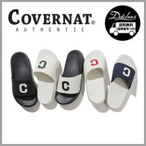 COVERNAT C Logo Slide HM373 追跡付