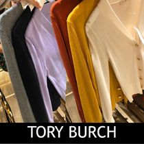 Outlet買付【Tory Burch】SIMONE CARDIGAN 76033
