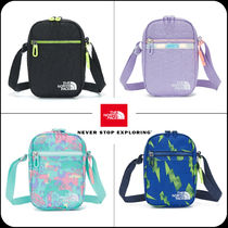 [THE NORTH FACE]★韓国大人気★KIDS CROSS BAG MINI