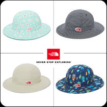 [THE NORTH FACE]★韓国大人気★KIDS DOME HAT