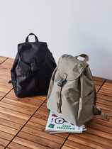 ithinkso(アイシンクソー) バックパック・リュック ☆ithinkso☆HEN STRING RUCKSACK (2color)