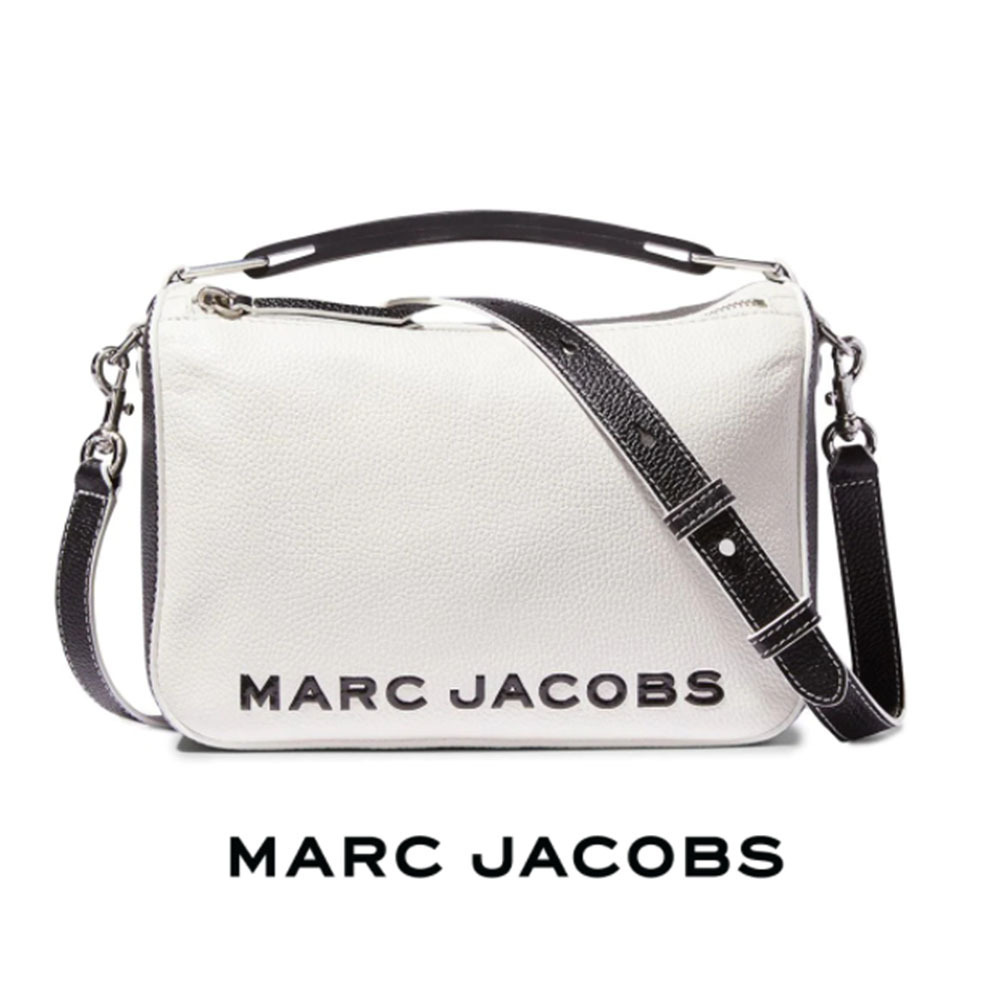 MARC JACOBS ザ ソフト ボックス 23 ショルダーバッグ (MARC JACOBS/ショルダーバッグ・ポシェット) 64299519