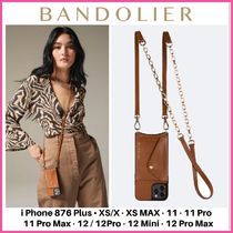 iPhone・対応機種豊富 ☆Bandolier☆ Lena Side Slot Crossbody
