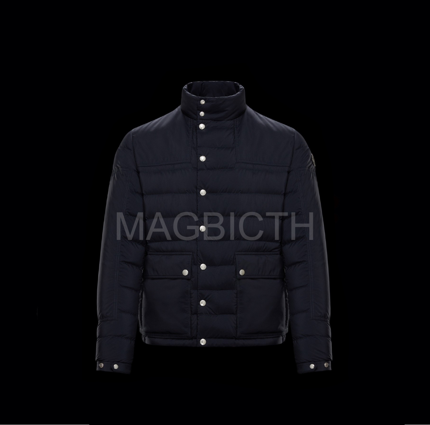 2021SS MONCLER BOUTMY ダウンジャケット ミラノ本店買付 (MONCLER/ダウンジャケット) 23874