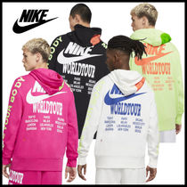 【Nike Sportswear】Pullover French Terry Hoodie ユニセックス