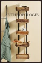 Anthropologie*アンソロポロジー*Ryan Wall Rack