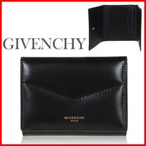 ★GIVENCHY★TRIFOLD 折りたたみ財布☆正規品・安全発送☆