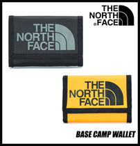 【THE NORTH FACE】BASE CAMP WALLET