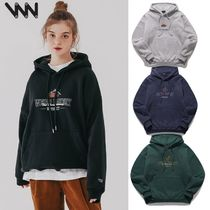 WV PROJECT★House Hoodie KMHD7450 4カラー