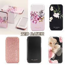 TedBaker☆ミラー付ケースiPhone12(mini/Pro/ProMax)/11(Pro)/XR