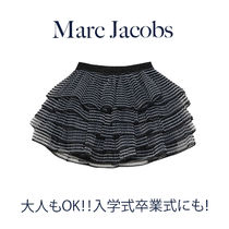 《Marc Jacobs》ストライププリーツボイルスカート★大人もOK!