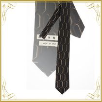 ☆SEAL☆Silk Embroidered Tie