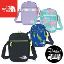 THE NORTH FACE KIDS CROSS BAG MINI MU1977 追跡付