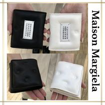 直営店買付 【Maison Margiela】GLAM SLAM WALLET  財布