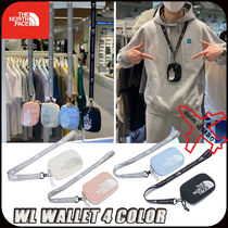 【THE NORTH FACE】WL WALLET NN2PM14★男女兼用Backpack★