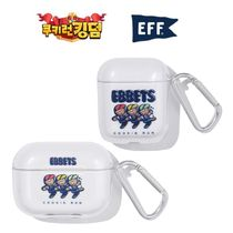 【EBBETS FIELD×クッキーラン】Airpods1&2 / Airpods Proケース