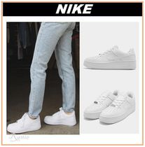 【NIKE】AIR FORCE 1 SAGE XX LOW CASUAL SHOES◆スニーカー
