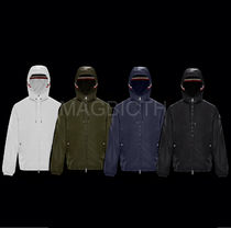 2021SS MONCLER GRIMPEURS ナイロンブルゾン ミラノ本店買付け