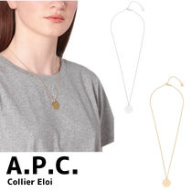 【A.P.C.】エロイネックレス
