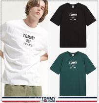 Tommy Hilfiger★正規品★Lettering T-shirt Tシャツ/安心追跡付