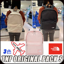 【THE NORTH FACE】TNF ORIGINAL PACK S★男女兼用Backpack★