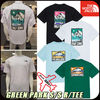 【THE NORTH FACE】★2021SS 新商品★GREEN PARK S/S R/TEE★