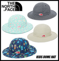 【THE NORTH FACE】KIDS DOME HAT