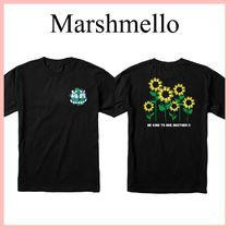 Marshmello KIND TO ONE ANOTHER 半袖 Tシャツ Black 送料込み