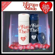限定コラボ 激レア!【Girls Don 't Cry×Human Made Bottle】