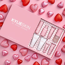KYLIE SKIN☆限定☆ミニスキンケアアイテム 8点セット