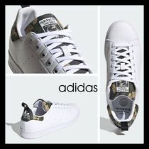 【adidas】日本未入荷! STAN SMITH SHOES White / Core Black