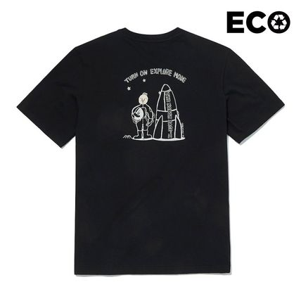 THE NORTH FACE Tシャツ・カットソー THE NORTH FACE CHALLENGE S/S R/TEE MU1980 追跡付(5)