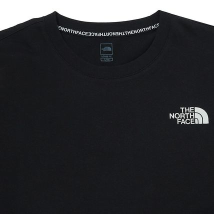 THE NORTH FACE Tシャツ・カットソー THE NORTH FACE CHALLENGE S/S R/TEE MU1980 追跡付(7)