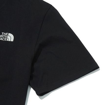 THE NORTH FACE Tシャツ・カットソー THE NORTH FACE CHALLENGE S/S R/TEE MU1980 追跡付(8)