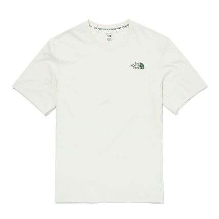 THE NORTH FACE Tシャツ・カットソー THE NORTH FACE CHALLENGE S/S R/TEE MU1980 追跡付(10)