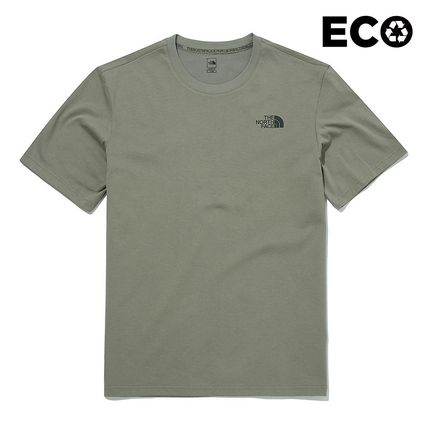 THE NORTH FACE Tシャツ・カットソー THE NORTH FACE CHALLENGE S/S R/TEE MU1980 追跡付(13)