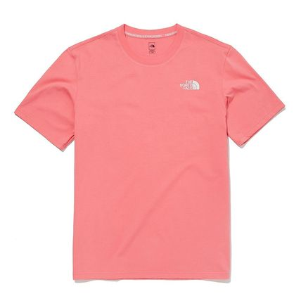 THE NORTH FACE Tシャツ・カットソー THE NORTH FACE CHALLENGE S/S R/TEE MU1980 追跡付(16)