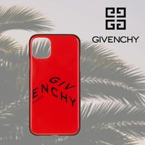 GIVENCHY REFRACTED IPHONE 11用ケース 2021SS