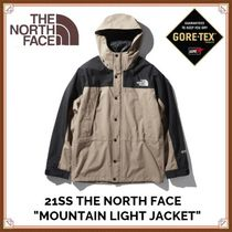 """[THE NORTH FACE]""""MOUNTAIN LIGHT JACKET""""(メンズ)"""