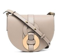 【CHLOE】 DARRYL SADDLE SMALL SHOULDER BAG