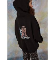 ANOTHER A(アナザーエー) パーカー・フーディ ANOTHER A  Fantasy Club Hoodie (2Color )