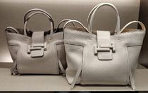 VIPセール50%オフ【TODS DOUBLE T LEATHER TOTEBAG】