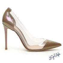 PATENT PLEXI 105 PUMPS