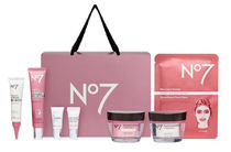 Boots(ブーツ) スキンケア・基礎化粧品その他 No7 Restore & Renew FACE & NECK MULTI ACTION Collection