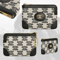 21SS【Celine】COIN & CARD POUCH コイン & カードケース
