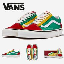 ☆大人気☆VANS OLD SKOOL 36 DX☆