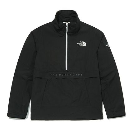 THE NORTH FACE ジャケットその他 THE NORTH FACE OLEMA ANORAK MU1985 追跡付(2)